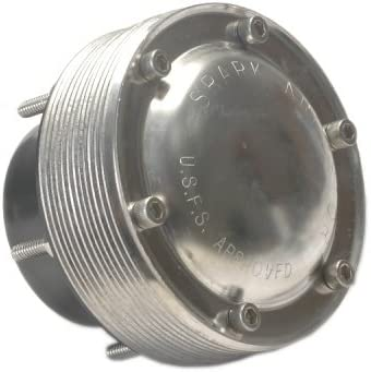 Weld NEW before selling ☆ On Spark Arrestor For Now free shipping 2.5 12-3.75 Pipe Exhaust Inch In With