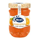 Hero - Confitura de Naranjas Amargas - 345 g