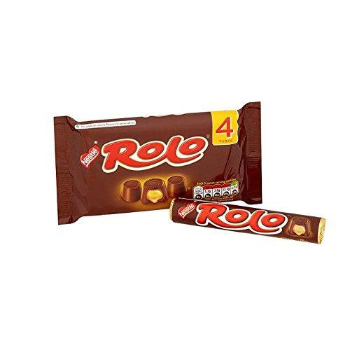 Nestlé - Rolo - 4x52g