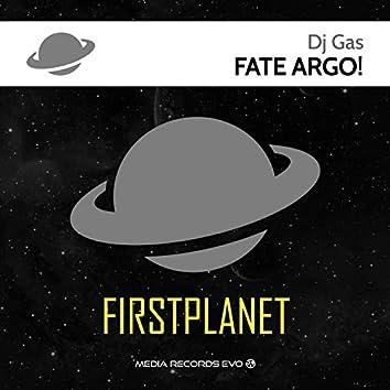 Fate Argo!