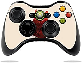 MightySkins Skin Compatible with Microsoft Xbox 360 Controller - Great Escape   Protective, Durable, and Unique Vinyl Decal wrap Cover   Easy to Apply, Remove, and Change Styles   Made in The USA