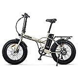 Zoom IMG-2 nilox e bike x8 bici