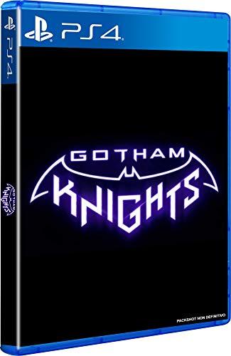 Gotham Knights - PS4