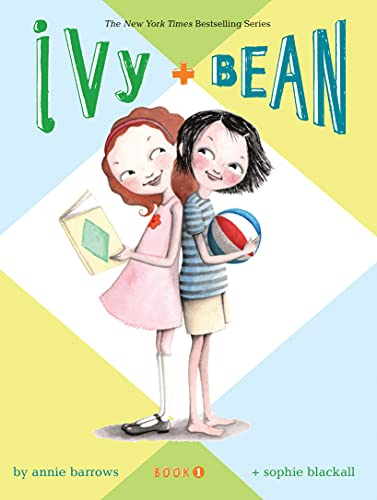 Product Image of the Ivy & Bean (Book 1)