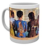 Nosoloposters GB Eye LTD, Pink Floyd, Back Catalogue, Taza