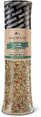 Silk Route Spice Company Giant Tuscan Seasoning Shaker 250g