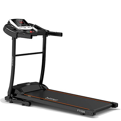 Fitkit FT098 Series (2 HP Peak) Motorized...