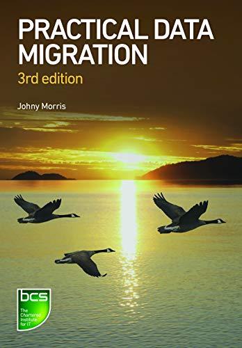 Morris, J: Practical Data Migration