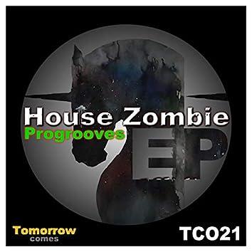 House Zombie EP