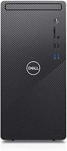 Latest_Dell_Inspiron 3880 Desktop, 10th Gen Intel Core i5-10400 Processor, 8GB DDR4 RAM, 1TB HDD, HDMI, Wireless+Bluetooth, Keyboard and Mouse, Window 10