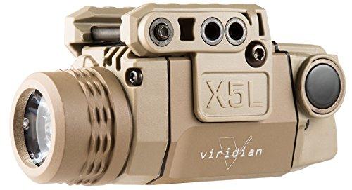 Viridian Universal X5L-FDE
