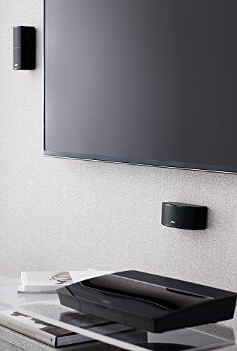 BoseLifestyle600homeentertainmentsystemホームシアターパッケージAmazonAlexa対応ブラック