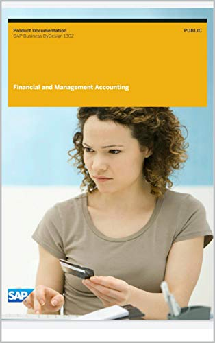 Financial and Management Accounting (English Edition)