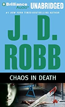 Audio CD Chaos in Death (In Death Series) Book