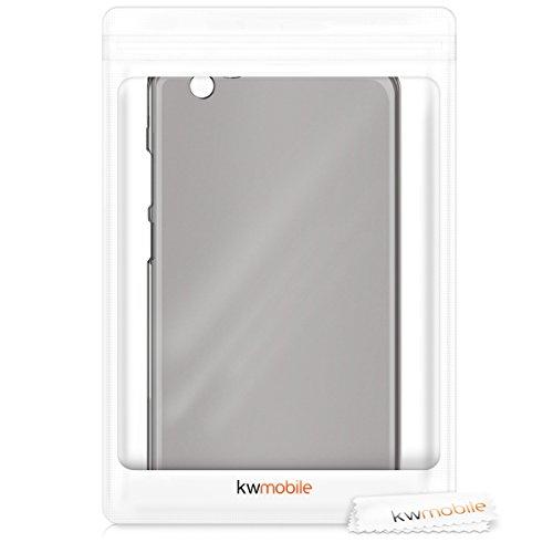 kwmobile Huawei MediaPad T3 7.0 3G Hülle - Silikon Tablet Cover Case Schutzhülle für Huawei MediaPad T3 7.0 3G - 6