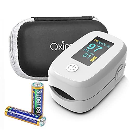 oximetro farmacia paris fabricante DENGYD