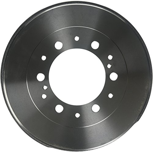 Centric 123.44046 Rear Brake Drum