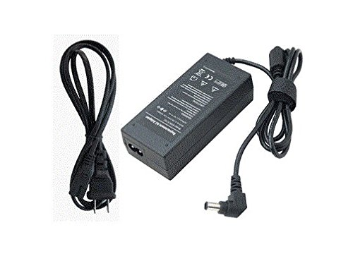 Globalsaving Power Supply AC Adapter for LG 32