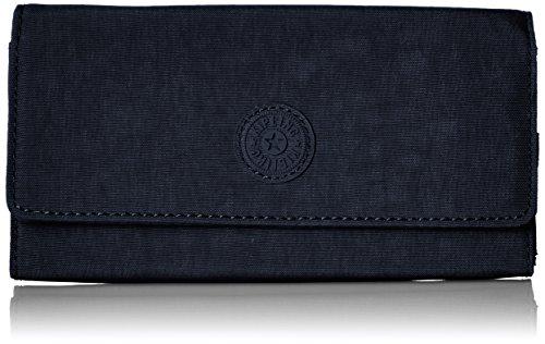 Kipling Teddi Wallet, True Blue, One Size