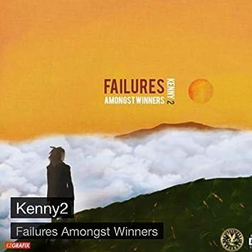 Failures Amongst Winners