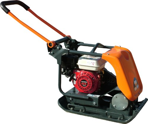 Belle PCX 500 20' Forward Plate Compactor...