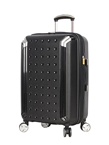 Lucas Designer Midsize 24 Inch Luggage