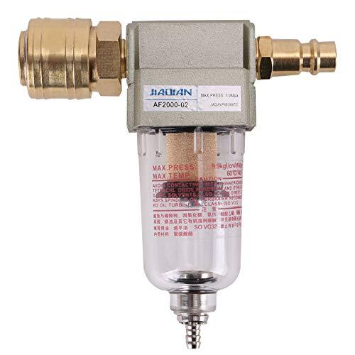 MorNon Druckluftfilter Wasserabscheider...