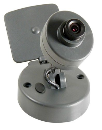 X10 XCam2 WideEye Tiny Wireless Color Video Camera