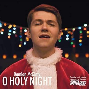 """O Holy Night (From """"Santa Fake"""")"""