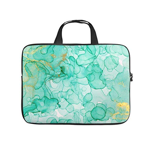 Daily Marble Texture Laptop Bags Patterned Waterproof - Laptop Bags Suitable for School