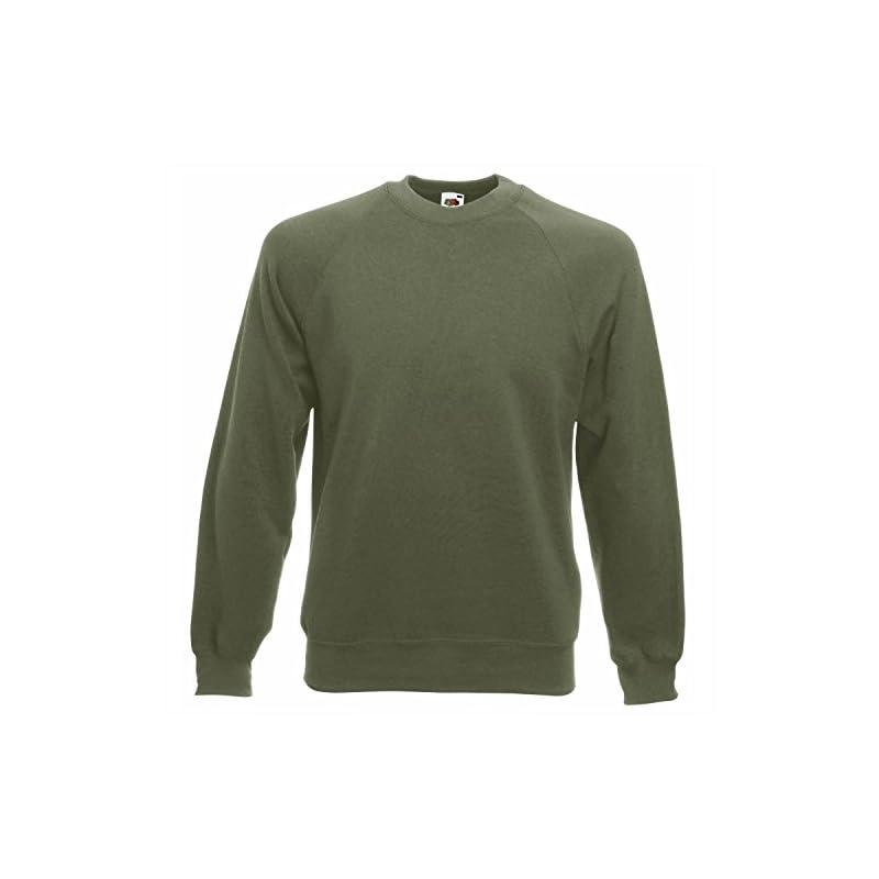 Fruit Of The Loom 62-216-0, Men's Sweatshirt