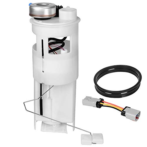 DWVO Fuel Pump Compatible with 1996 1997 Dodge Ram 1500 2500 3500 3.9L 5.2L 5.9L 8.0L