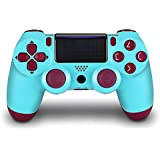 PS4 Controller Wireless Controller Remote for...