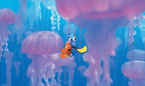 Finding Nemo (2 Disc Collector's Edition) [DVD] [2003]