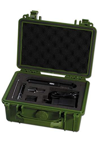 altrado Headshop 'Vapesuite' Koffer für 'Arizer' 'Air' Vaporizer - dient zur Verwendung für Kräuter und Tee´s