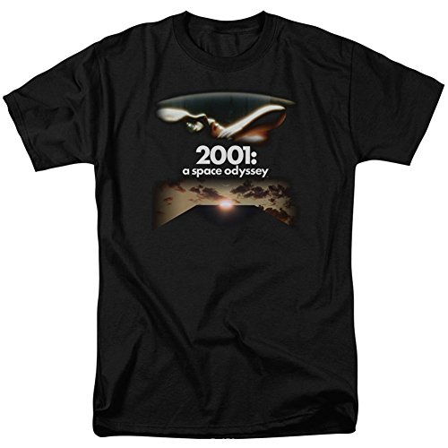 space odyssey t shirt - 9