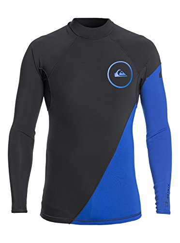 Quiksilver 1mm Syncro Wetsuit Top
