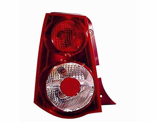 Aftermarket KI42314S - achterlicht links