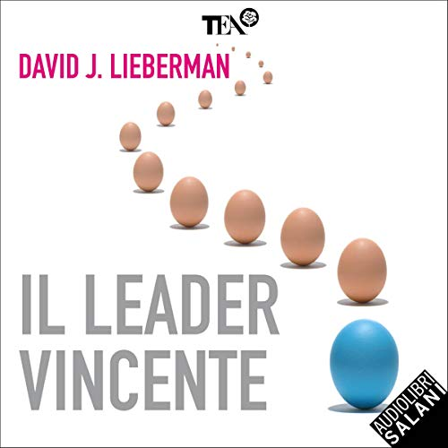Il leader vincente  By  cover art