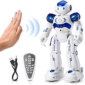 KingsDragon Gesture & Sensing Remote Control Robot