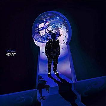 Heart EP