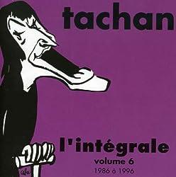 Henri Tachan Intégrale Vol.6