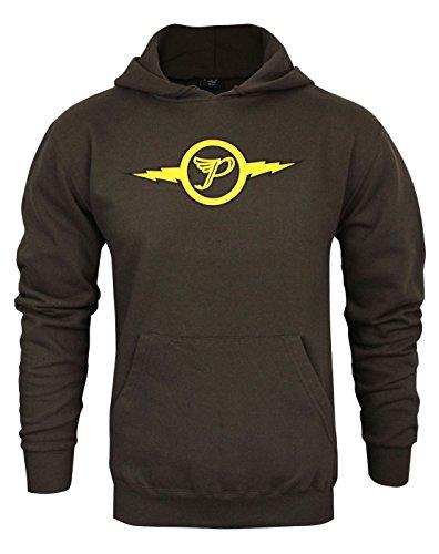 Official Pixies P-Lightning Men's Hoody