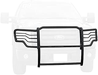 Lund 47121209 Bull Bar with Integrated LED Light Bar Black Steel for 2007-2019 Toyota Tundra; 2008-2019 Toyota Sequoia