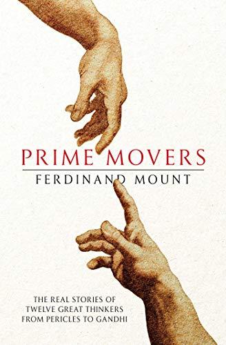 Prime Movers (English Edition)