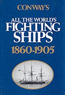 Best all the world's fighting ships Reviews