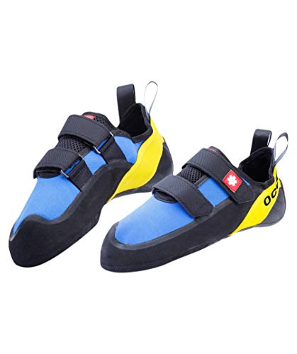 Ocun Kletterschuhe Strike QC blau (296) 10UK