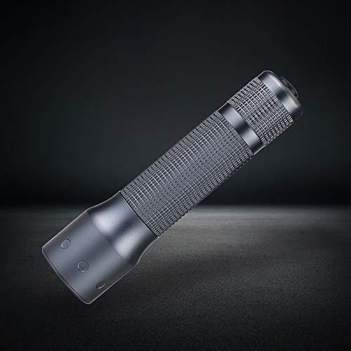 Lampe Torche LED,Ultra Lumineuse 3000 Lumens pour Les Sports De Plein Air, La PêChe en Camping Et De Nombreuses Autres ActivitéS De Plein Air