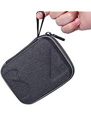 Drone bolsa de almacenamiento bolsa de transporte para Insta 360 Go 2 Cámara Drone Accesorios Bolsa Nylon impermeable Packback