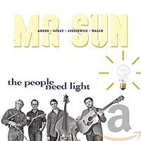 MR SUN